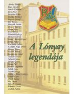 A Lónyay legendája - Bor István (szerk.), Ritoók Zsigmond