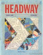 Headway Teacher's Book - Intermediate