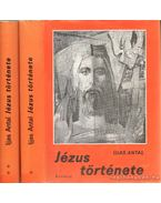 Jézus története I-II. kötet