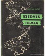 Szerves kémia III-2. kötet