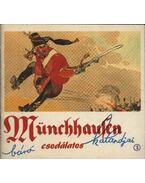 Münchhausen báró csodálatos kalandjai 1.