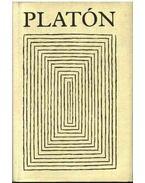 Platón összes művei II.