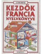 Kezdők francia nyelvkönyve