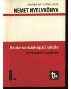 Német nyelvkönyv I. - Kereskedelmi szakmák