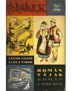 Román tájak, román emberek