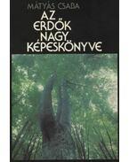 Az erdők nagy képeskönyve