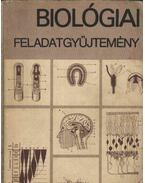 Biológiai feladatgyűjtemény