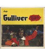 Gulliver, Az órisások között 1.
