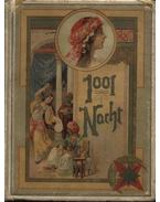 Benndorf, Marchen aus 1001 Nacht - Carl Hammer, Ferd. Obermann