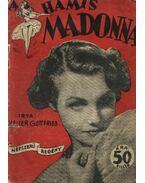 Hamis Madonna