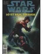 Star Wars 1999/4. 13. szám - Sötét erők ébredése 2. rész