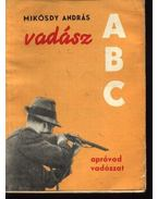 Vadász ABC