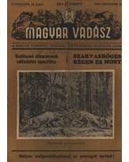 Magyar Vadász ( 1949. október 20.)