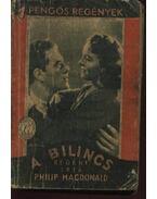 A bilincs