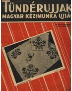Tündérujjak 1935. 03 hó