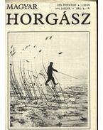 Magyar Horgász 1976. január-december - Vigh József