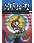 Elixír 1990/6 - Dr. Nagy Róbert (főszerk.)