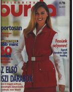 Burda 1996/8. augusztus