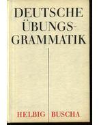 Deutsche übungsgrammatik