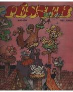 Fészek 1985. június