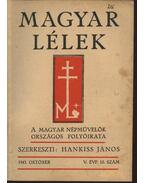 Magyar Lélek 1943. október