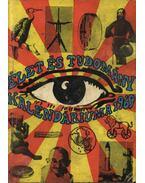 Az Élet és Tudomány tudományos kalendáriuma 1969