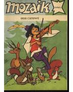 Erdei csetepaté (Mozaik 1978/5.)