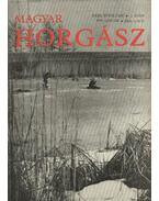 Magyar Horgász 1978. (hiányos) - Bécs István (főszerk.)
