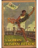 A modern olimpiai játékok
