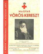 Magyar Vöröskereszt - XX. évfolyam, 12. szám