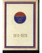 Vasas S C 1911-1976