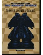 Two knights' defence and traxler counter-gambit