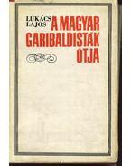 A magyar garibaldisták útja