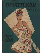 Divattükör 1964-65