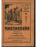 Magyaróvár