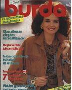 Burda 1990/1. január