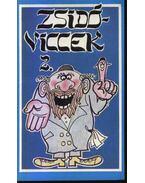 Zsidóviccek 1-2. kötet