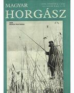 Magyar Horgász 1973. január-december - Vigh József