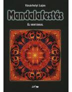 Mandalafestés új mintákkal