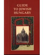 Guide to jewish Hungary