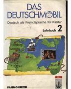 Das deutschmobil 2