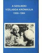 A szolnoki vízilabda krónikája 1950-1984