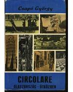 Circolare - Olaszország útközben