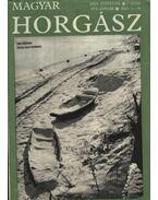 Magyar Horgász 1975. évf. hiányos - Vigh József
