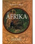Afrika - Dahomey