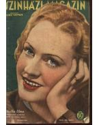 Színházi Magazin 1940. 46.szám