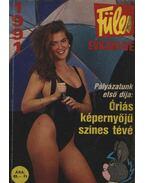 Füles Évkönyve 1991.