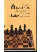 Adalékok Hódmezővásárhely hét évtizedes sakktörténetéhez