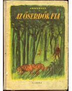 Az őserdők fia