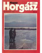 Magyar Horgász 1988. január-december